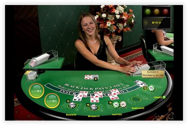 ブラックジャックのプレイ方法は?ライブカジノでの立ち回りと流れを解説!