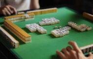 賭け 麻雀