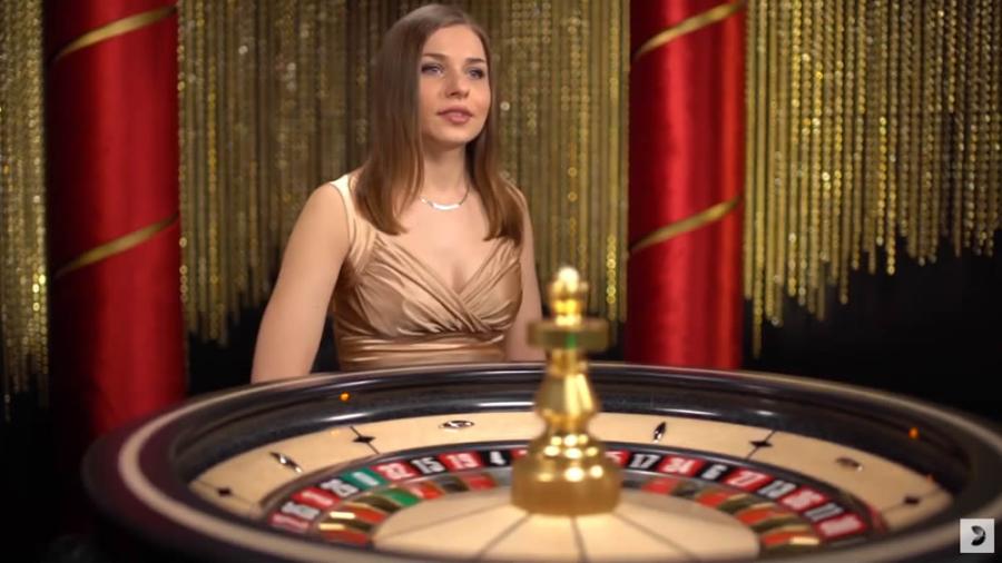 カジノ ライブルーレット